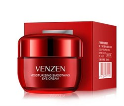 Крем вокруг глаз Venzen Moisturizing Smothing Eye Cream 30g - фото 3541275