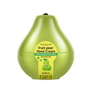 Крем для рук  Bioaqua Fruit Pear Hand Cream 30 g с ароматом груши