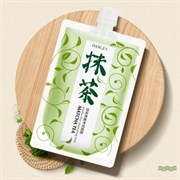 Маска для лица Images Matcha Tea Clean Moisturizing Mask 170ml с чаем матча