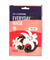 Тканевая маска Dearboo Everyday Mask Lily+Charcoal Pore Care 27ml - фото 3560612