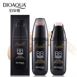 BioAqua BB Cream Thinck Consealer нежный ВВ крем-консилер в ролике - фото 3529428