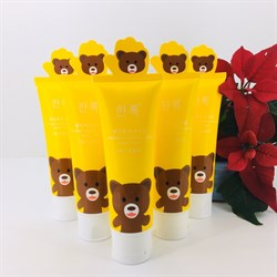 Крем для рук Vic Bear Aqua Moisturizing Hand Cream (медведь) - фото 3530041