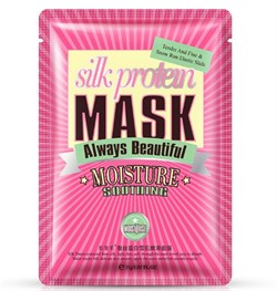 Тканевая маска Images Silk Protein Mask - фото 3536756
