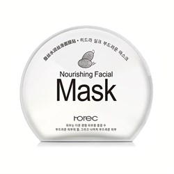 Тканевая маска Rorec Nourishing Facial Mask - фото 3538537