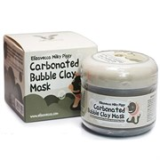 Пузырьковая маска Elizavecca Milky Piggy Carbonated Bubble Clay Mask 100 мл