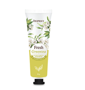 Крем для рук Fresh perfumed hand cream(50g)(Greentea)