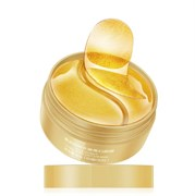 Гидрогелевые  патчи One Spring Gold Extract Eye Mask