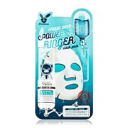 Тканевая маска Elizavecca Power Ringer Mask Pack Aqua Deep 23ml