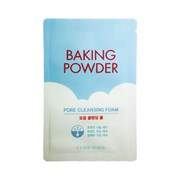 Пенка для умывания Etude House Baking Powder Cleansing Foam 4ml (пробник)