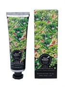 Крем для рук EcoBranch Flower Perfumed Hand Cream Shea Butter With Narcissus, 40 г